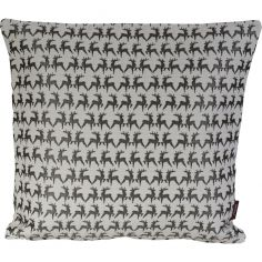 Collection Tavaillon  -  coussin cerfs