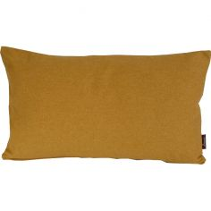 Collection Hellébore  -  coussin Safran